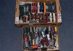 4541: OO Gauge Unboxed Goods Rolling Stock