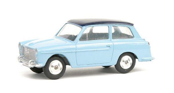 3: Corgi No.216 Austin A40