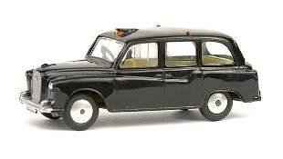 Corgi No.418 Austin London Taxi Cab
