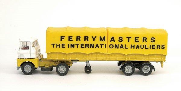 21: Corgi No.W147 Scammell Handyman Truck & Trailer
