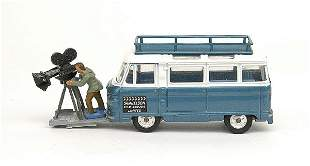 Corgi No.478 Commer Mini Bus