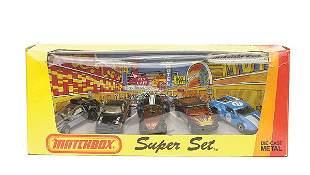 """Matchbox Super Set """"Midnight Boulevard"""""""