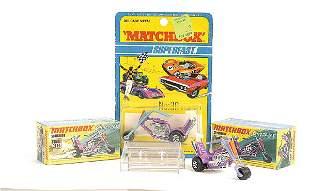 Matchbox No.38 Stingeroo