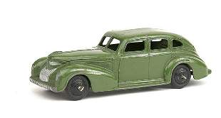 Dinky No.39e Chrysler Royal