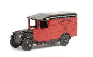 Dinky No.34b Royal Mail Van