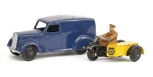 Dinky No.280 Delivery Van