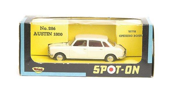 1003: Spot-On No.286 Austin 1800