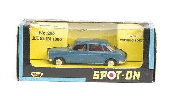 1004: Spot-On No.286 Austin 1800