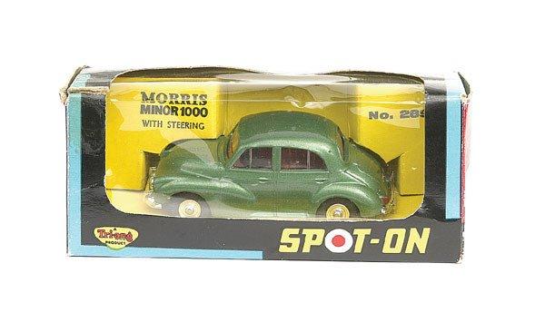 1006: Spot-On No.289 Morris 1000