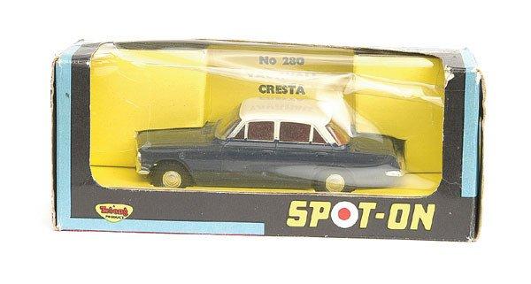 1010: Spot-On No.280 Vauxhall Cresta
