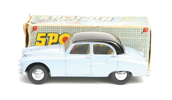 1015: Spot-On No.101 Armstrong Siddeley Sapphire