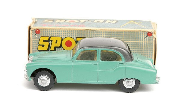 1016: Spot-On No.101 Armstrong Siddeley Sapphire