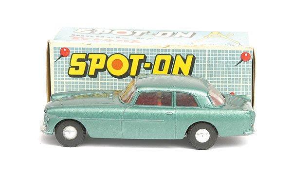 1017: Spot-On No.115 Bristol 406