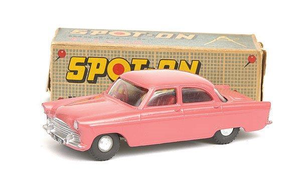 1020: Spot-On Ford Zodiac
