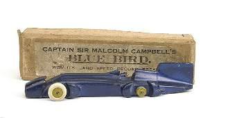 1309 Johilco Captain Sir Malcolm Campbells Bluebird