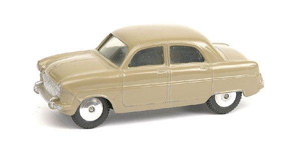 2005: Corgi No.200 Ford Consul