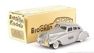 """3279: Brooklin Pierce Arrow Silver Arrow Car """"Harrahs"""""""