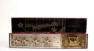 15: Britains-Set1470-State Coach of England [1941]