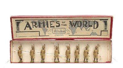 16: Britains-Set1621-12th Frontier Force Regt
