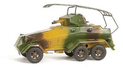 238: Lineol - Wehrmacht Panzerspahwagen - WH 3157