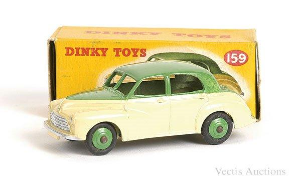 1004: Dinky No.159 Morris Oxford Saloon