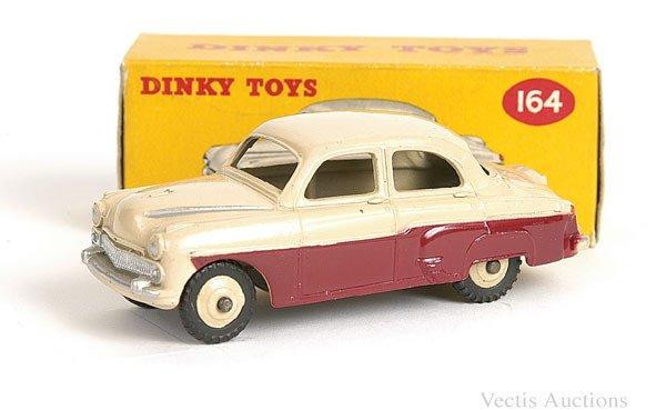 1012: Dinky No.164 Vauxhall Cresta Saloon