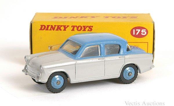 1016: Dinky No.175 Hillman Minx Saloon