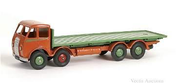 1271: Dinky Foden Flat Truck
