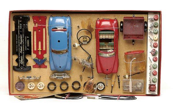 446: Schuco - 5311 Mk Deluxe - Ingenico Patent