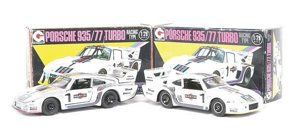 "1002: Eidai Grip No.32 Porsche 935 Turbo ""Martini"""