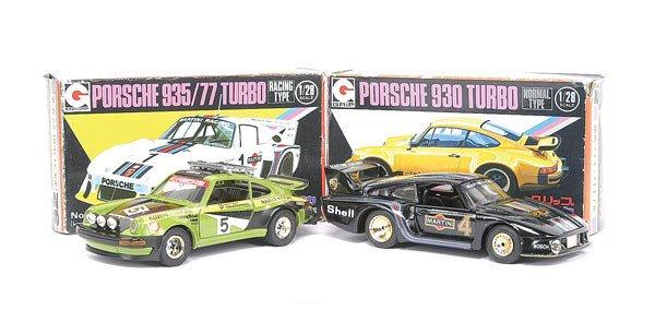 "1006: Eidai Grip No.32 Porsche 935 Turbo ""Martini"""
