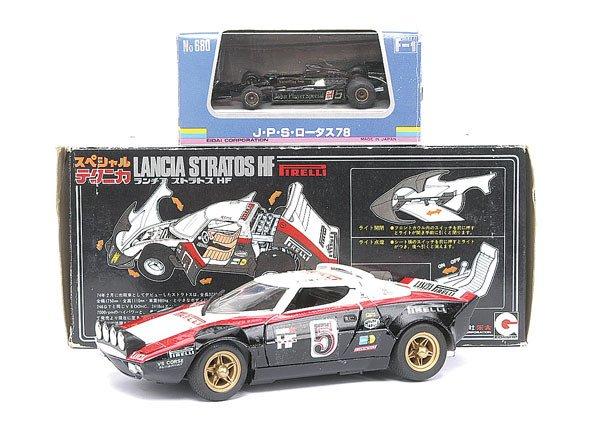 1013: Eidai Grip No.3800 Lancia Stratos