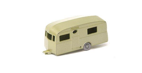 1494: Matchbox No.23b Berkeley Cavalier Caravan
