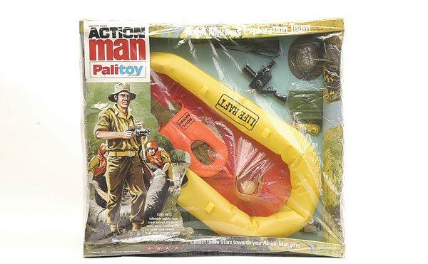 2009: Palitoy Action Man Royal Marine Exploration Team