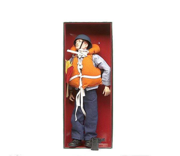 2020: Palitoy Action Man Navy Attack Sailor