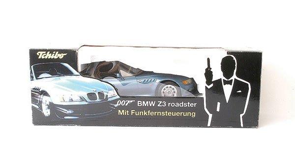 """281: Tchibo BMW Z3 """"Goldeneye"""""""