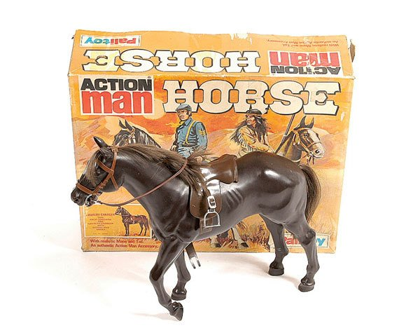 1018: Palitoy Action Man Horse