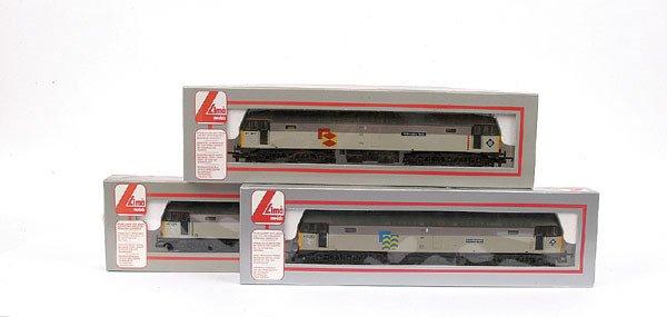3024: Lima Co-Co Railfreight Class 47 Diesel Locos
