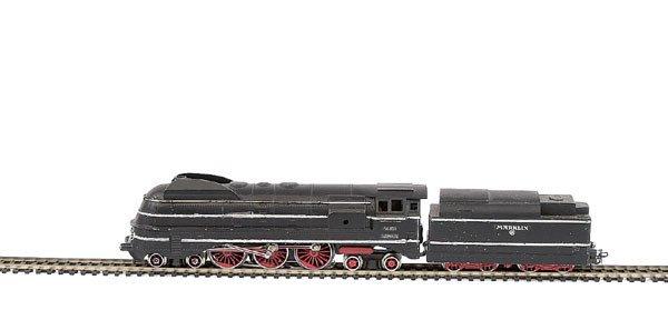 3267: Marklin SK 800 4-6-4 Streamlined Loco & Tender