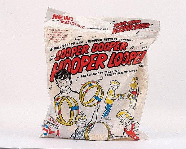 "864: Matchbox Superfast ""Super Dooper Hooper Looper"""