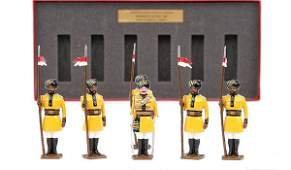 2259: Tradition -Toy Soldier Design Master Proof Sets