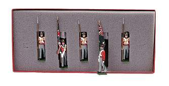2402 Tradition Toy Soldier Design Master Proof Sets