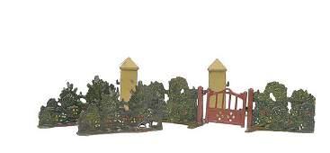 2580 Britains  Miniature Garden Series