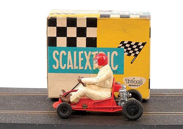 5: Scalextric No.K1 Go-Cart