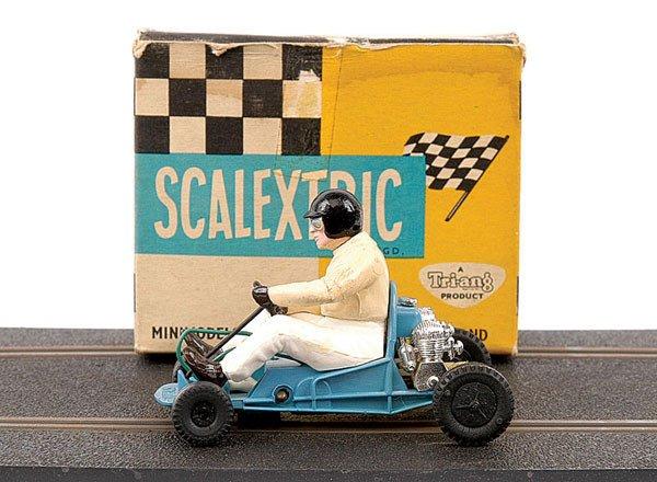 6: Scalextric No.K1 Go-Cart