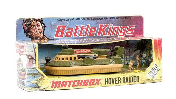 4018: Matchbox Battle Kings No.K107 155mm Howitzer