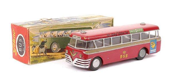 "4455: Tekno No.850 Single Deck Bus ""DSB"""