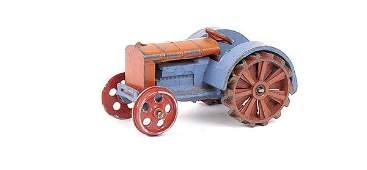 736: Dinky No.22e Farm Tractor