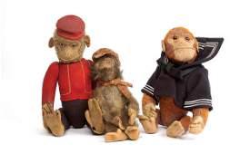 Schuco - Yes/No Chimpanzee