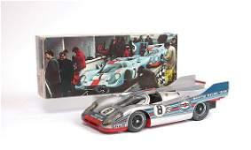 2489: Schuco 356 213 Porsche 917